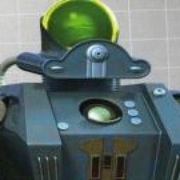 Droïde de Combat L8-L9