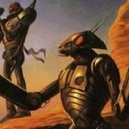 Droïde de Combat Lourd IX-6