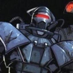 Droïde de Commandement LON-29