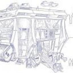 Droïde de Maintenance du Service Public 850.AA