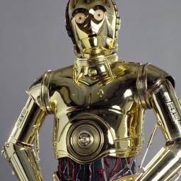 Droïde de Protocole 3PO