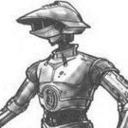 Droïde de Protocole M-3PO
