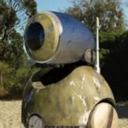 Droïde de Reconnaissance PK