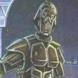 Droïde Garde du Corps BDG