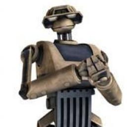 Droïde Tacticien T