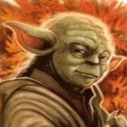 Espèce de Yoda