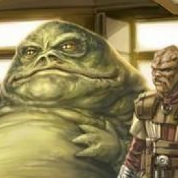 Illustration de Hutt