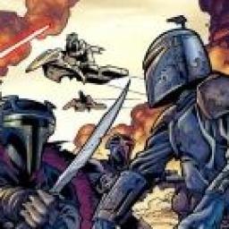 Bataille de Concord Dawn