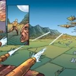 Bataille de Gall