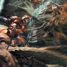 Bataille de la Crevasse des Démons