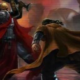 Bataille de Malachor V