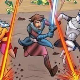 Bataille de Taronda