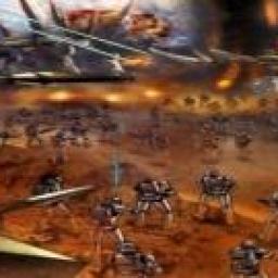 Bataille de Thustra