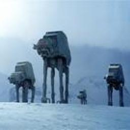 Illustration de Bataille de Hoth
