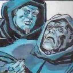 Mort de l'Empereur