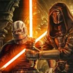 Sacre Sith de Revan et Malak