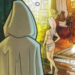 Sauvetage sur Coruscant
