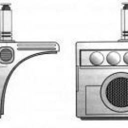 Antenne de Senseurs MacroMotionMonitor