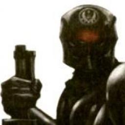Armure d'Assaut Venom