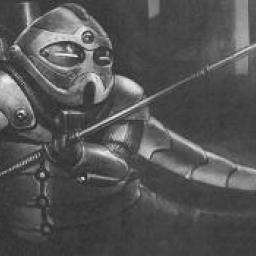 Armure de Combat Hutt