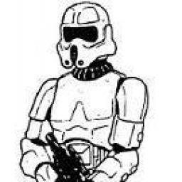 Armure de Radtrooper