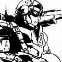 Armure Juggernaut 510