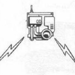 Cyber-relais Cyborg/Ordinateur