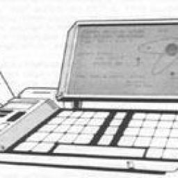 Ordinateur Portable MicroThrust