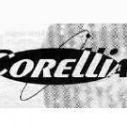 Corellia StarDrive