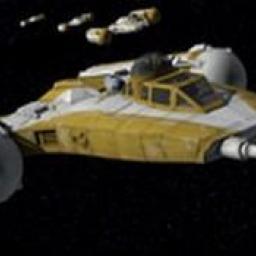 Escadron Shadow