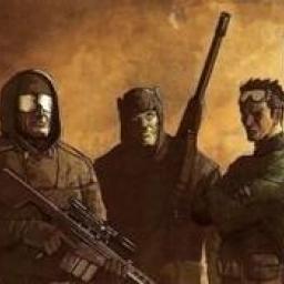 Fusiliers de Churhee