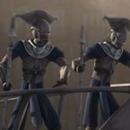 Garde Royale Mandalorienne