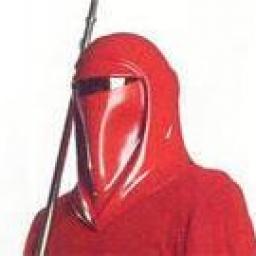 Gardes Rouges