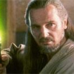 Jedi Gris