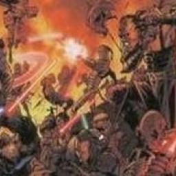 Légions de la Sith