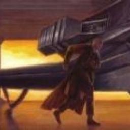 Ombres Jedi