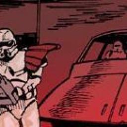 RADtrooper