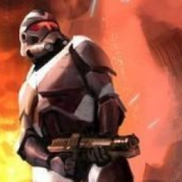 Clone Shadow Trooper