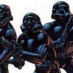 Stormtrooper de Blackhole