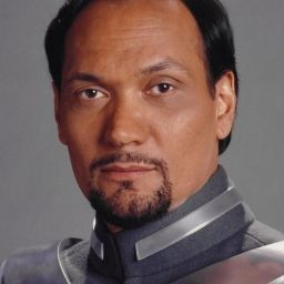 Illustration de Bail Organa