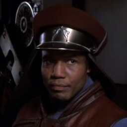 Capitaine Panaka