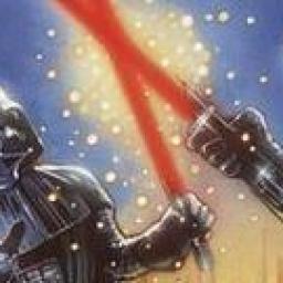 Clone de Darth Vader