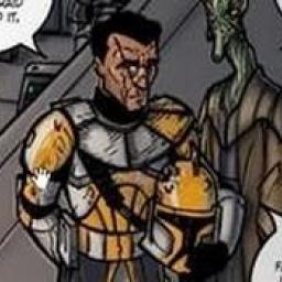 Commandant Kite