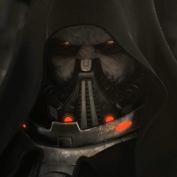 Illustration de Darth Malgus