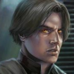 Illustration de Jacen Solo