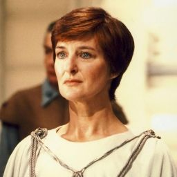 Illustration de Mon Mothma