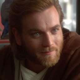 Illustration de Obi-Wan Kenobi