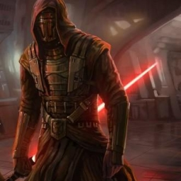 Illustration de Revan