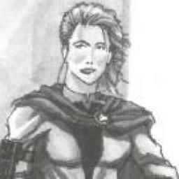 Selnia Harbright