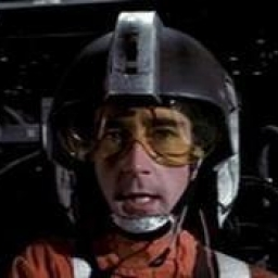 Illustration de Wedge Antilles